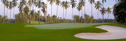 Santiburi Golf and Country Club