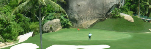 Royal  Samui Golf and Country Club